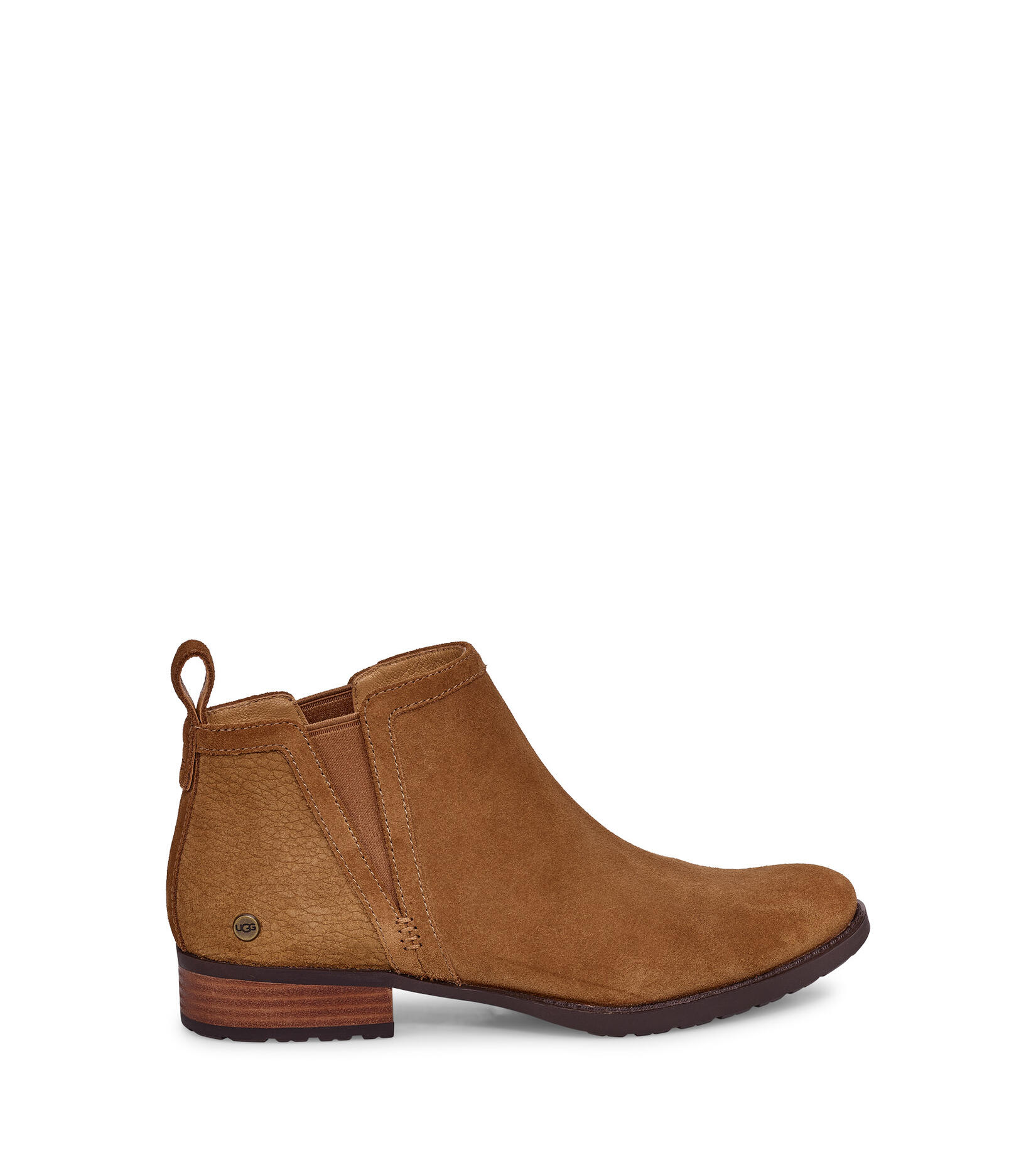 Mcclaire Ankle Boot