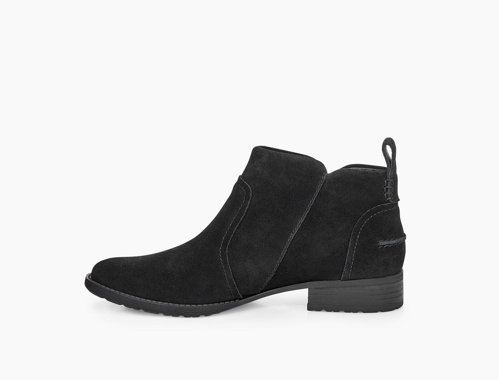 Ugg 174 Aureo Ii Ankle Boot For Women Ugg 174 Uk