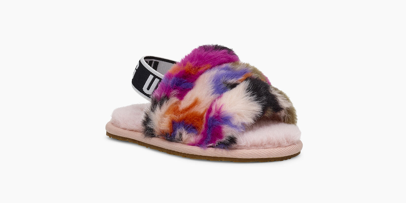 Fluff Yeah Motlee Chaussons
