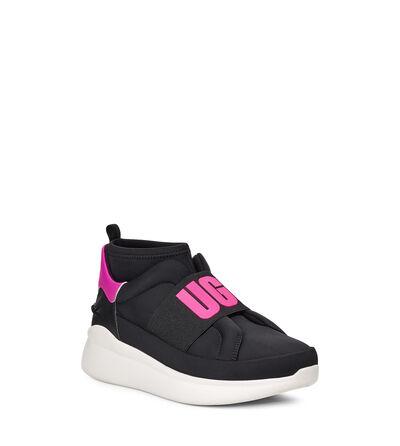 Neutra Neon Sneaker