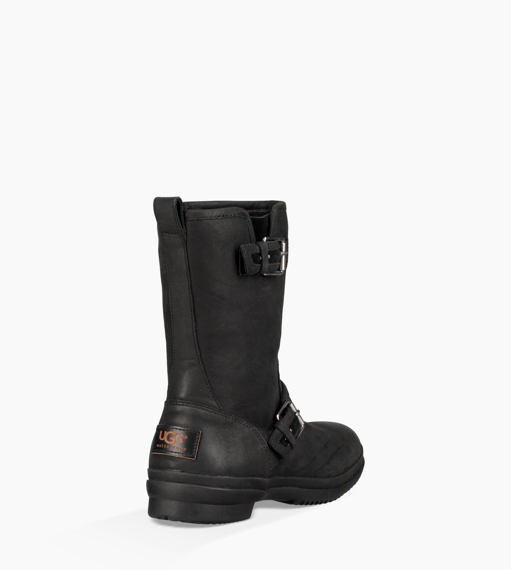Jenise Boot