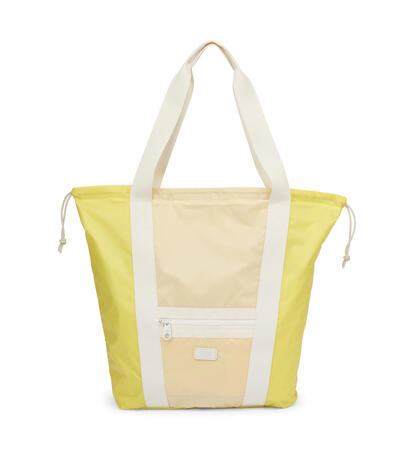 Frannie Cinch Tote Bag