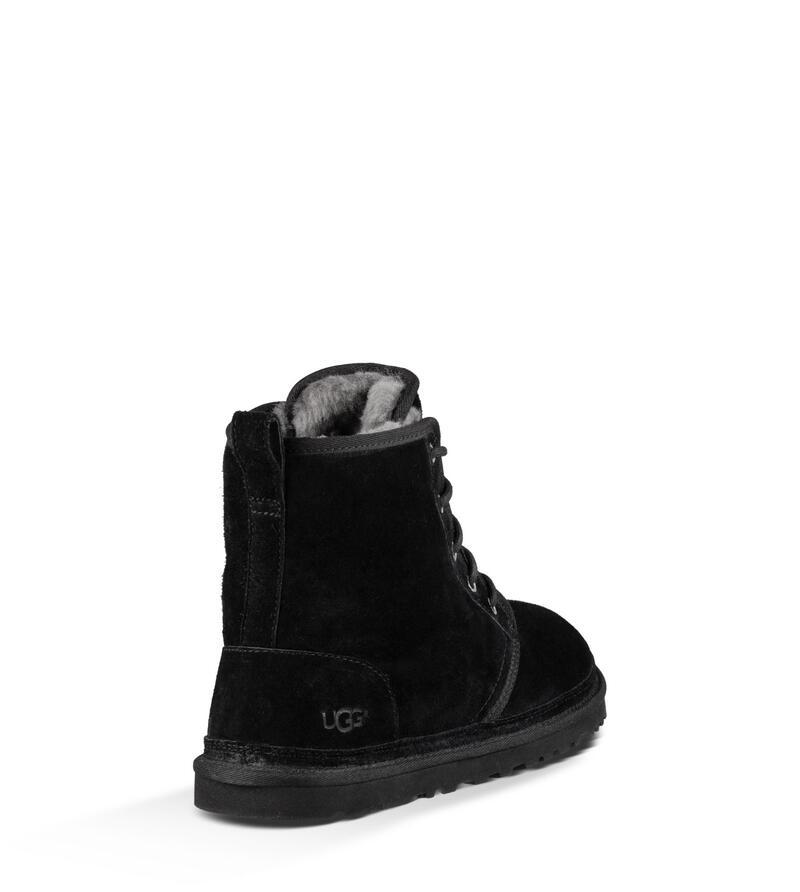 Harkley Suede Boot