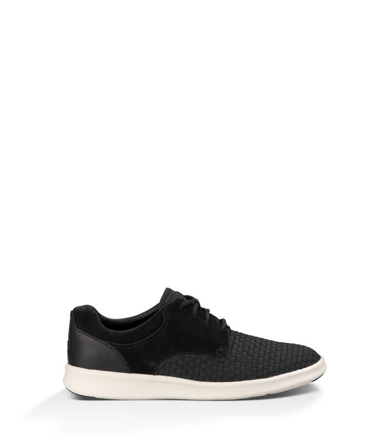Hepner Woven Sneaker