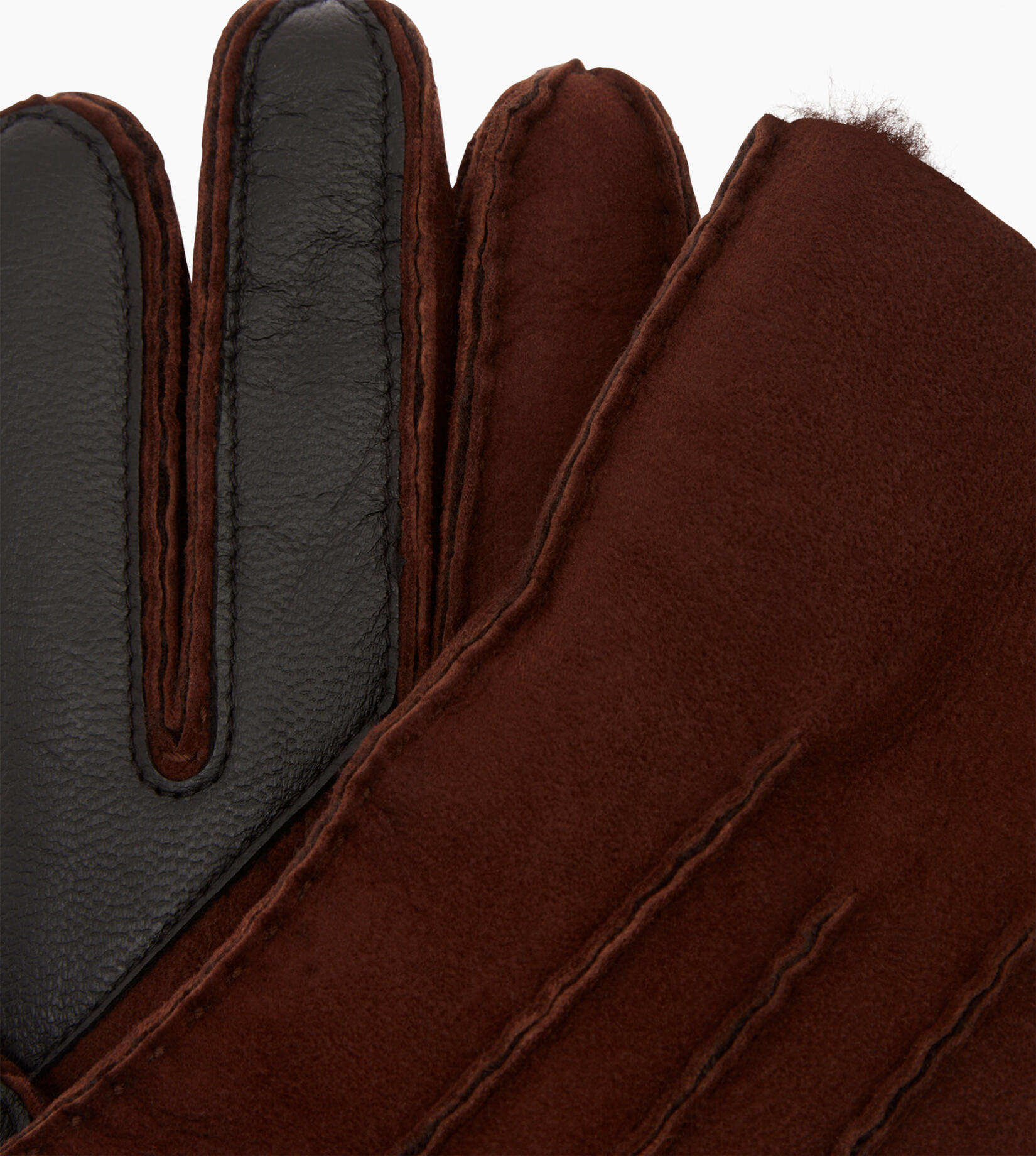 Sheepskin Glove