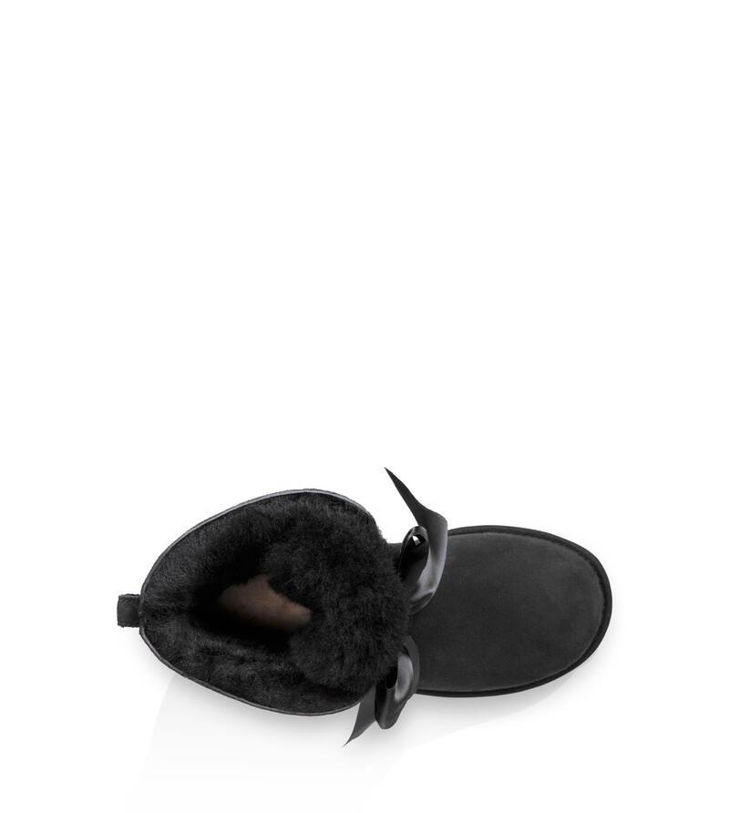 Gita Bow Mini Classic Laarzen