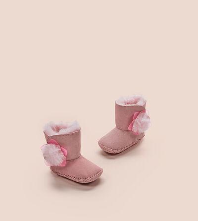 Cassie Cactus Flower Boot