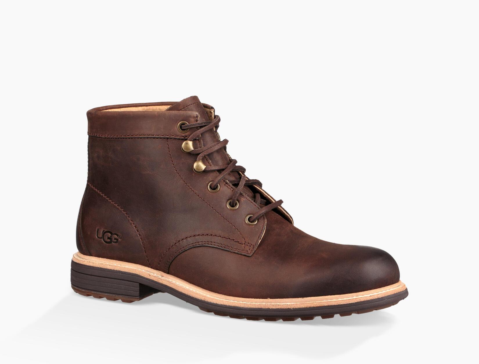 Vestmar Boot