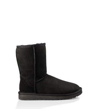 6b75274d639e3 Womens UGG® Classic Short | UGG® Classic Short Leather | UGG® UK
