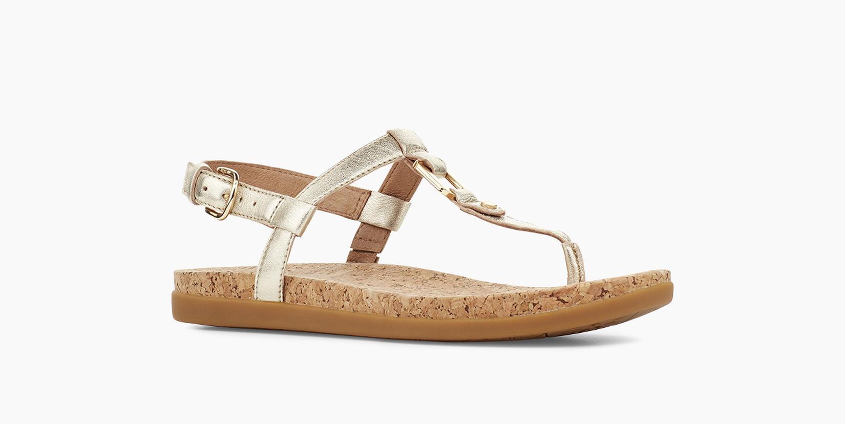 Aleigh Sandal