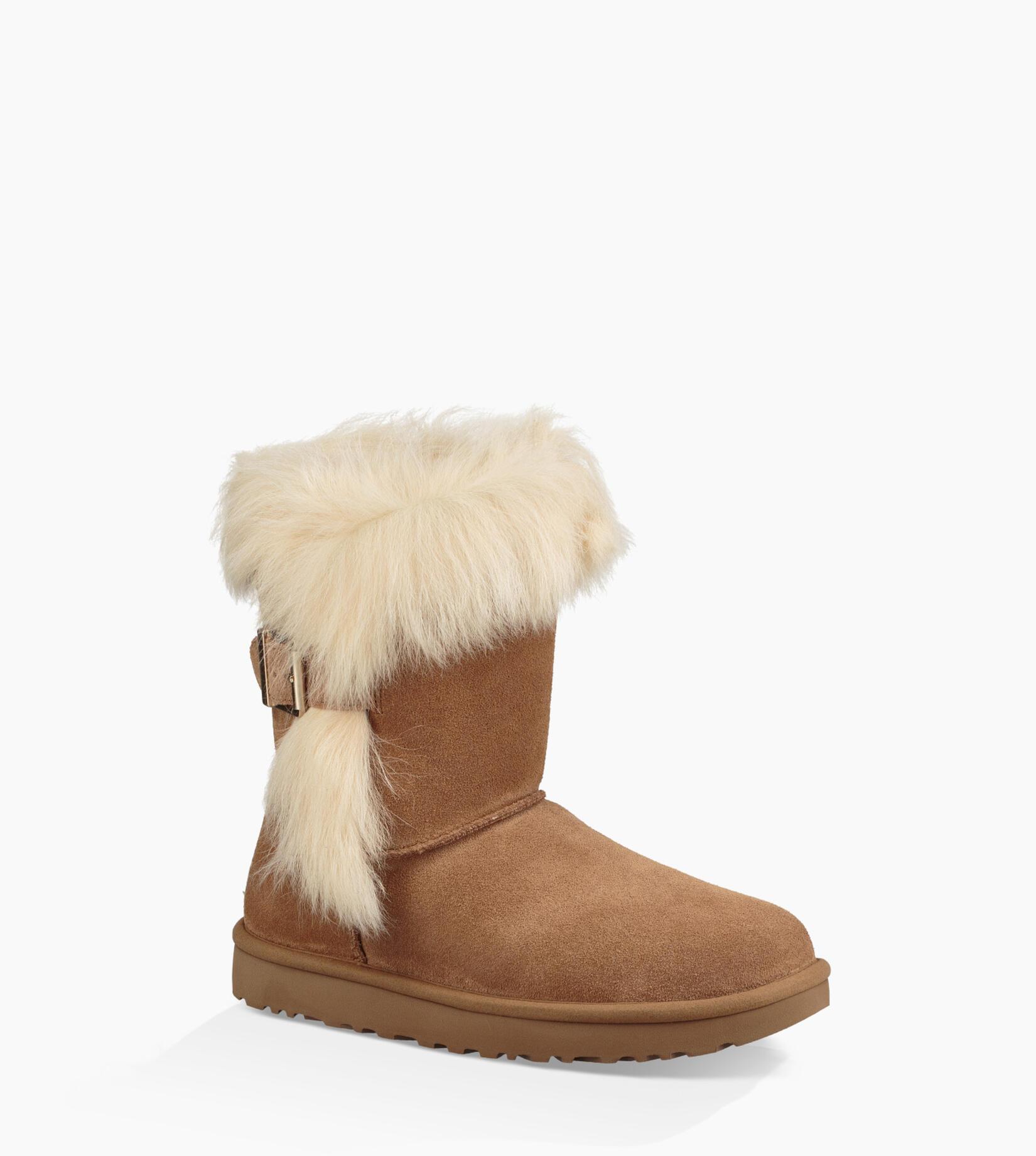 Deena Boot