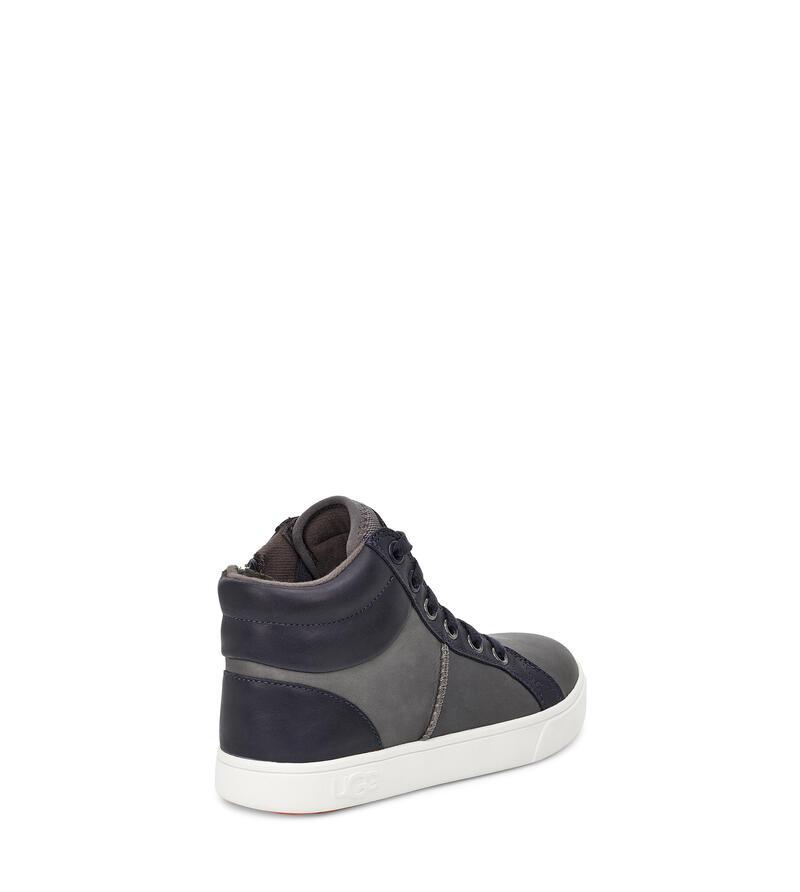 Boscoe Leather Sneaker