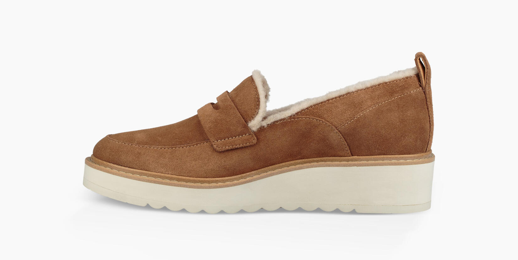Atwater Spill Seam Loafer
