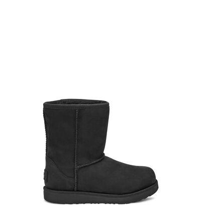 Classic Short II Waterproof Stiefel
