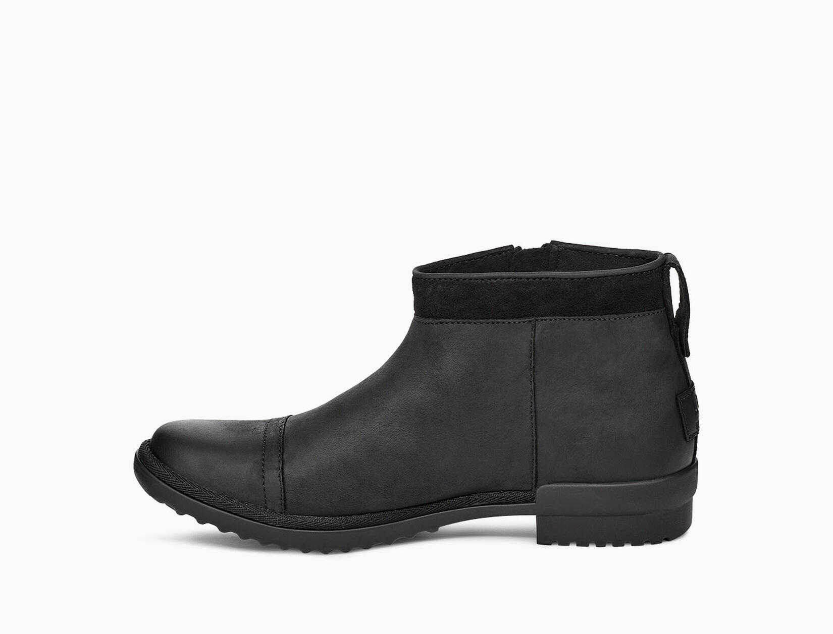 Attell Boot