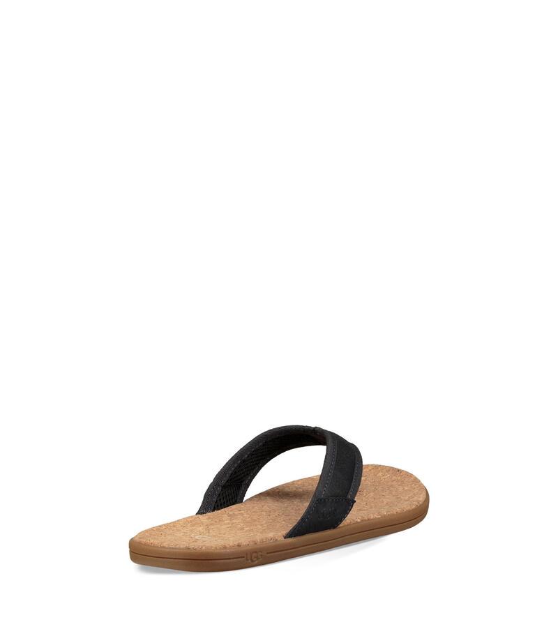 Seaside Flip-Flops