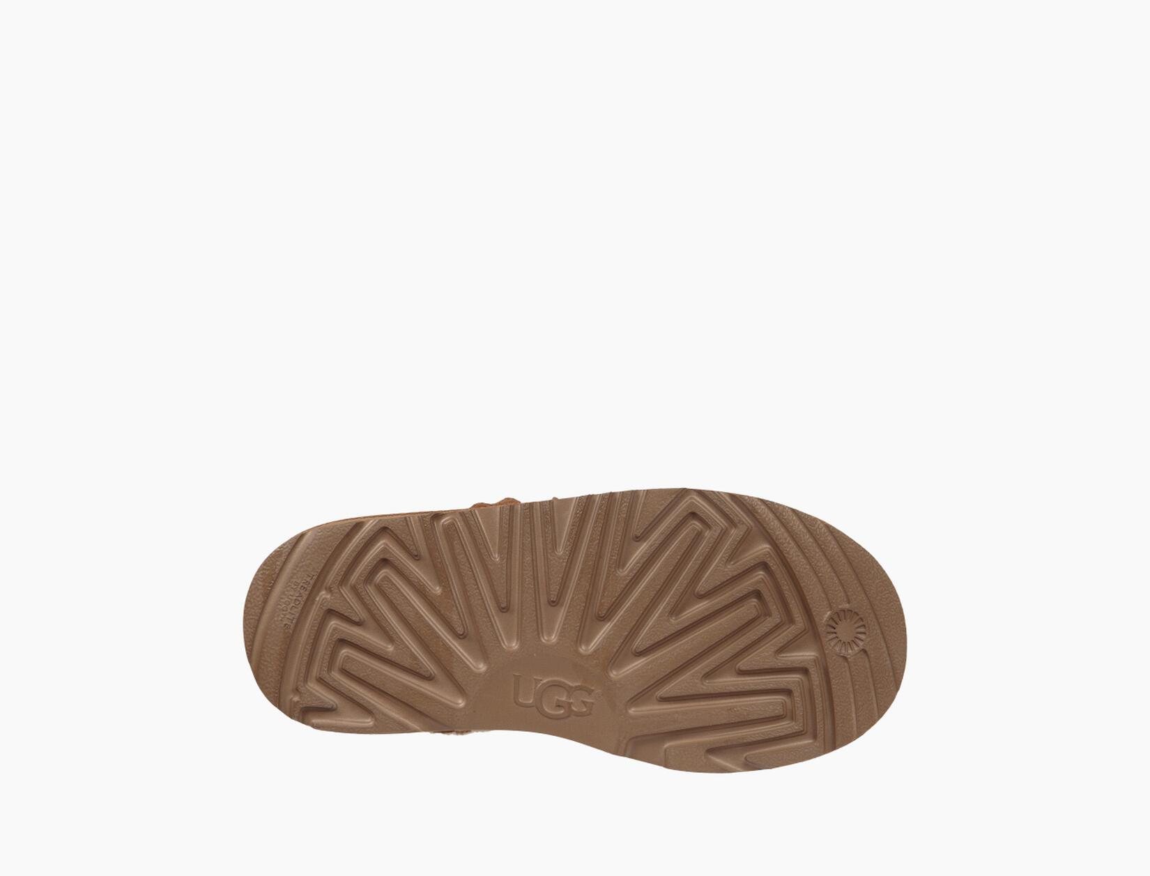 Mini Bailey Button Poppy Boot