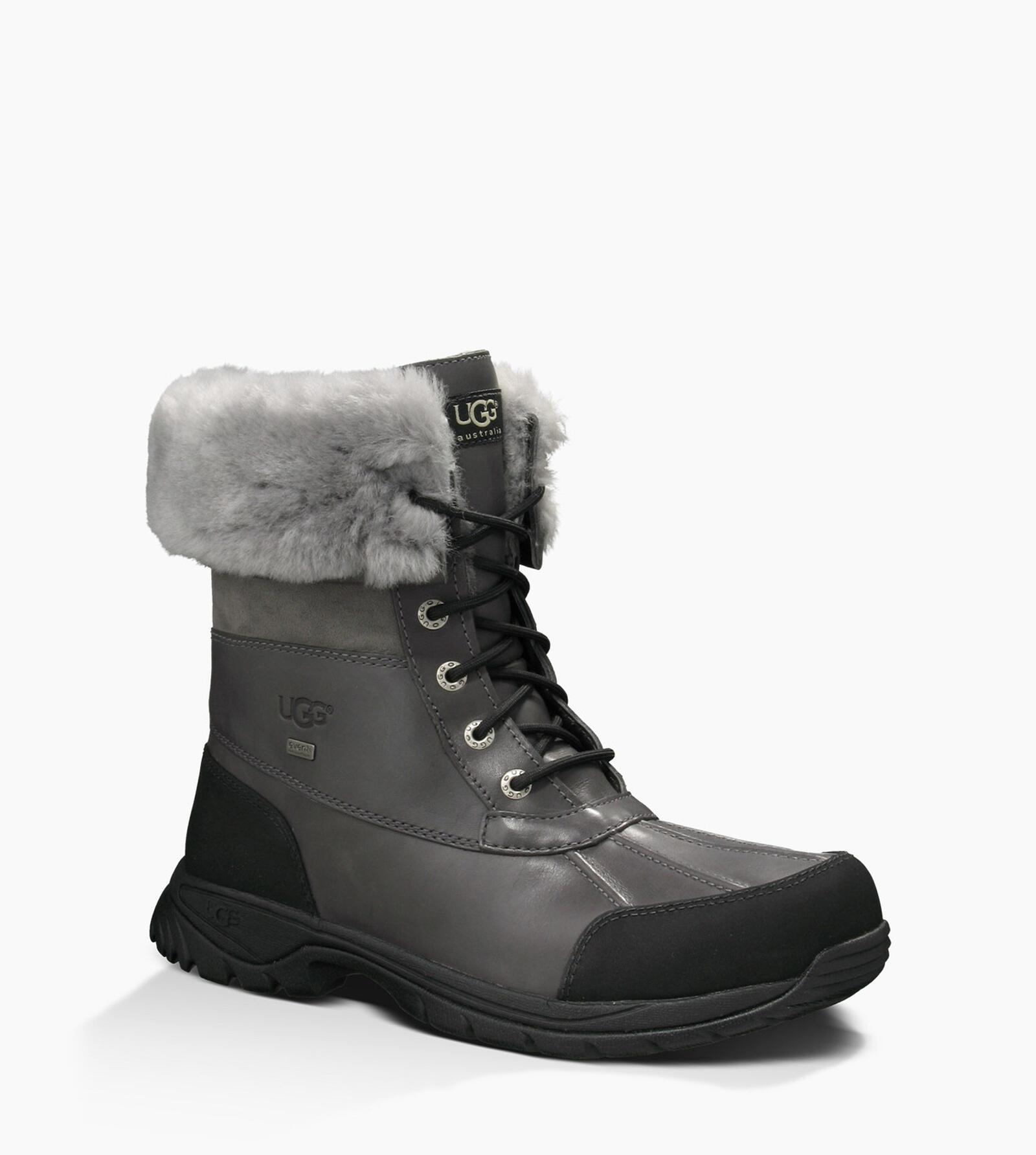 Butte Boot