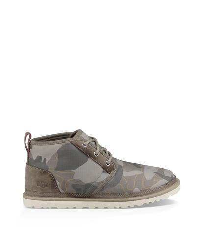 Neumel Camo Boot