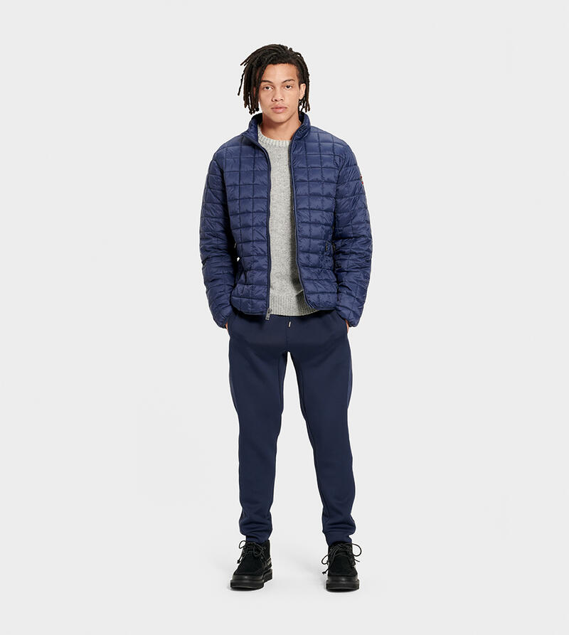 Joel Packable Quilted Giacche