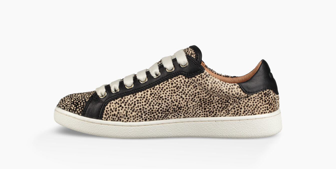 UGG® Milo Exotic Lace Up Trainers for