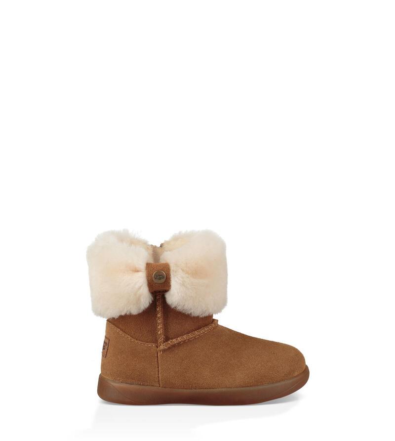 Ramona Casual Boot