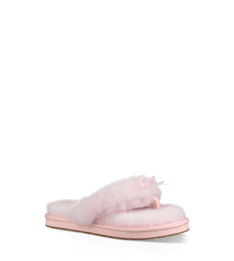 Fluff Flip Flop III Chaussons