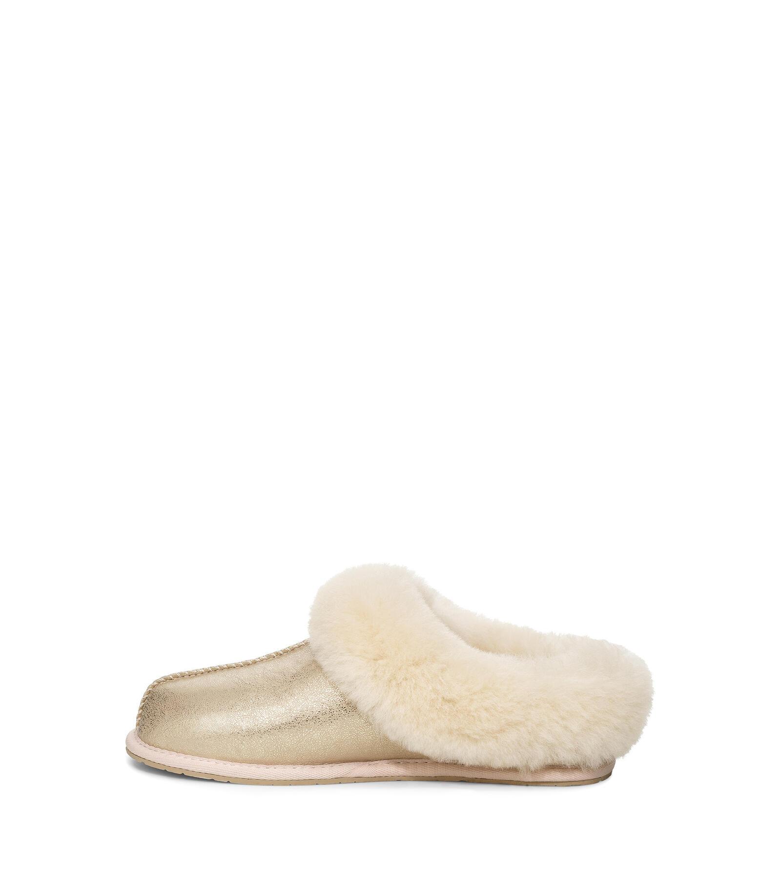 Moraene Iridescent Pantoffels