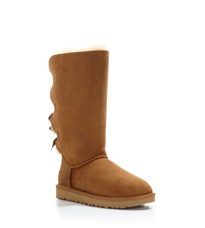 82754b71ef0 UGG® Bailey Bow Tall II Boot for Women | UGG® Bulgaria