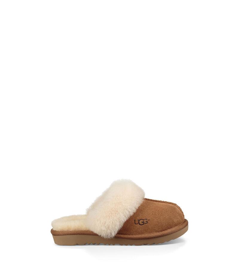 Cozy II Slipper