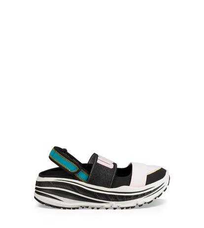 UGG Slingback Runner Sneaker