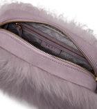 Janey Crossbody Toscana Bag