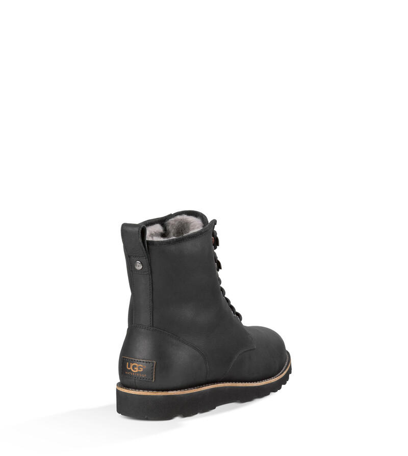Hannen Tall Boot
