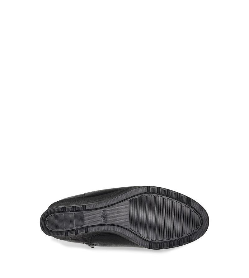 Potrero Waterproof Leather Boot