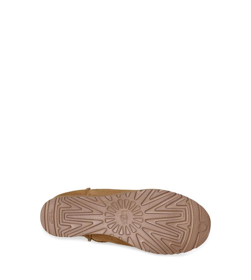 Classic Femme Mini Stiefel