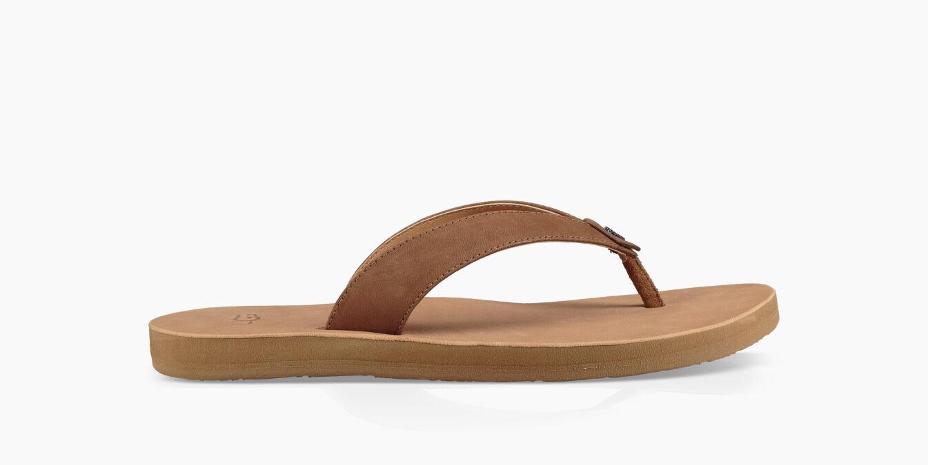 UGG® Tawney Flip Flop for Women   UGG