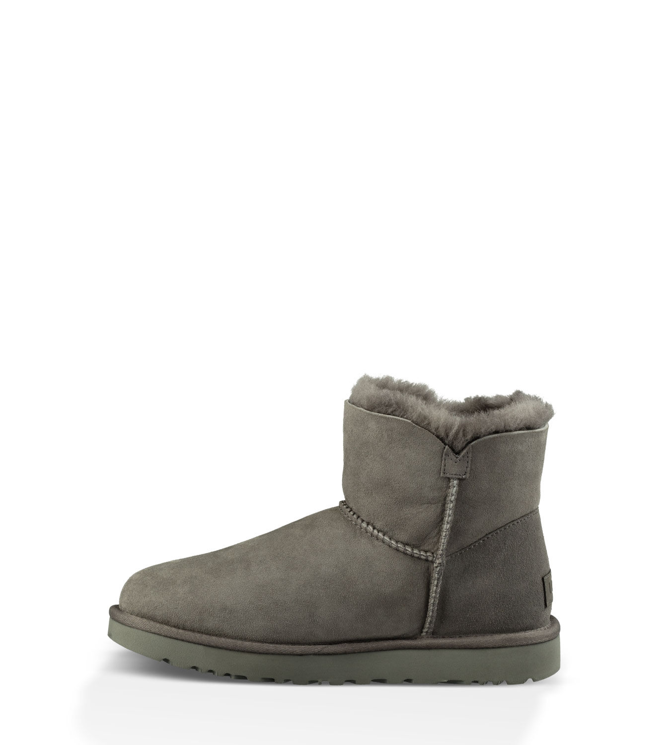 stivale ugg in saldo mini bailey button
