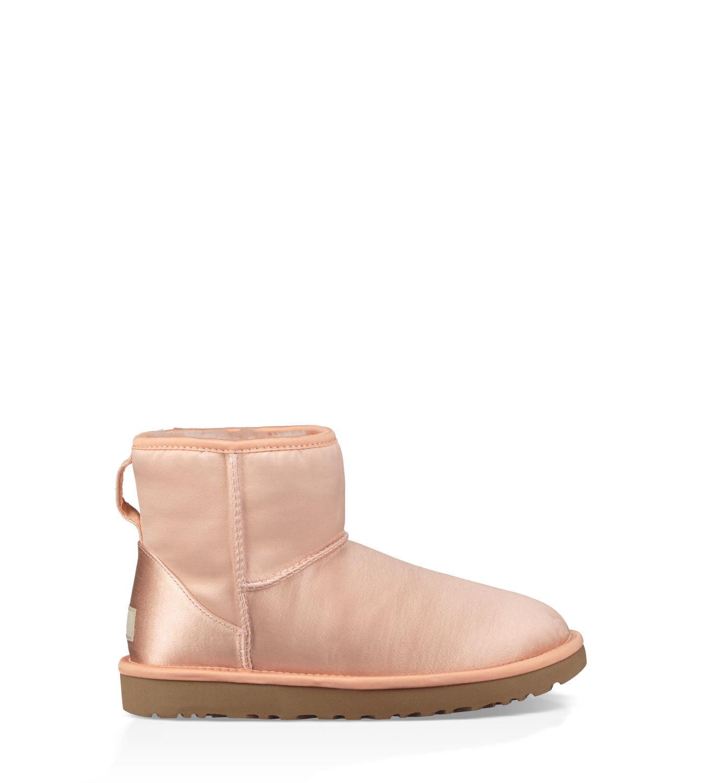 UGG® Classic Mini Satin Stivali per Donna | UGG® IT