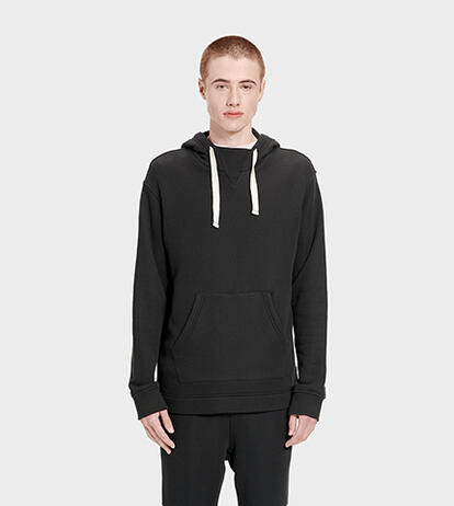 Terrell Pullover Giacche