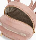 Dannie Mini Sheepskin Backpack