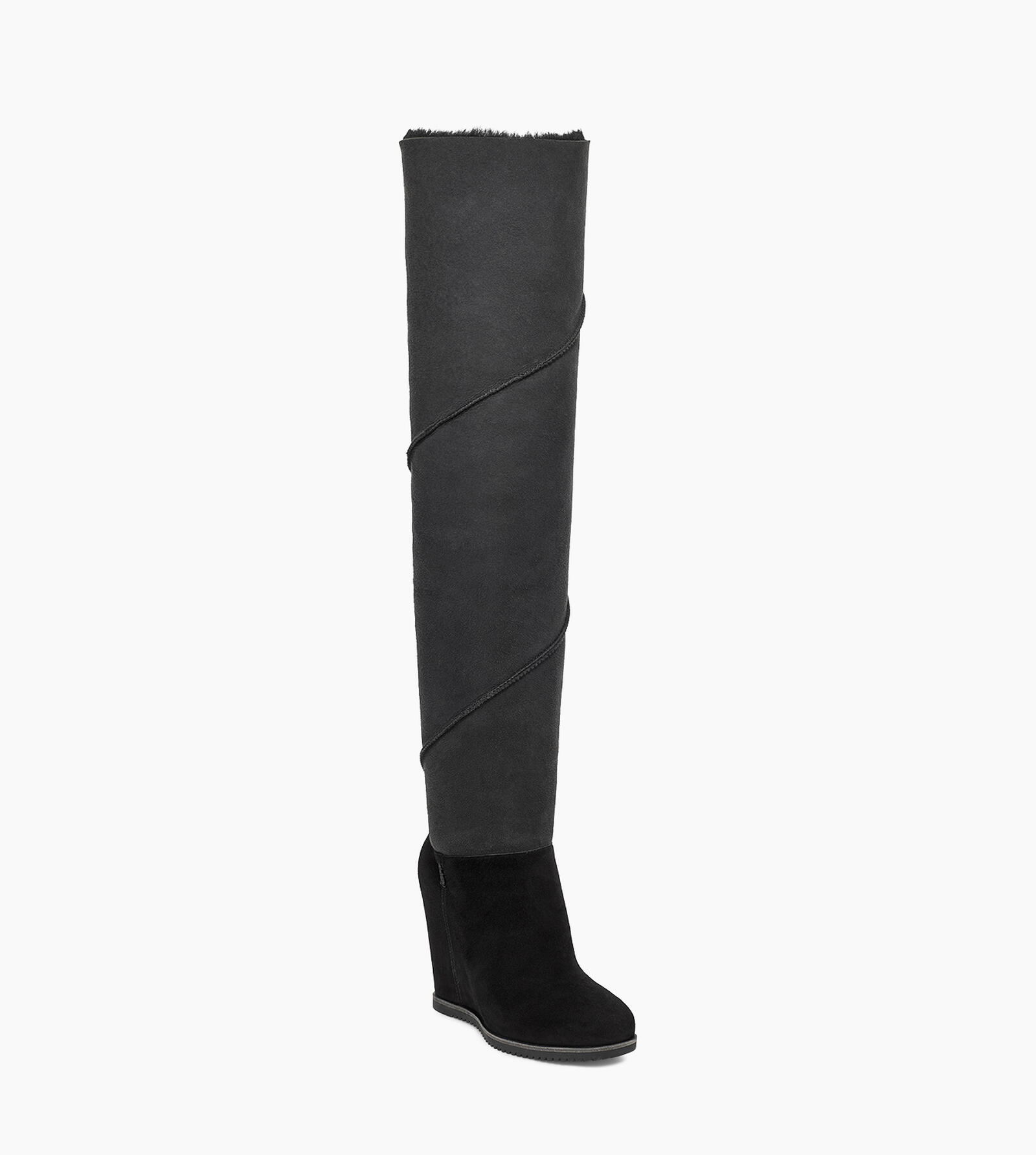 Classic Mondri Over The Knee Boot