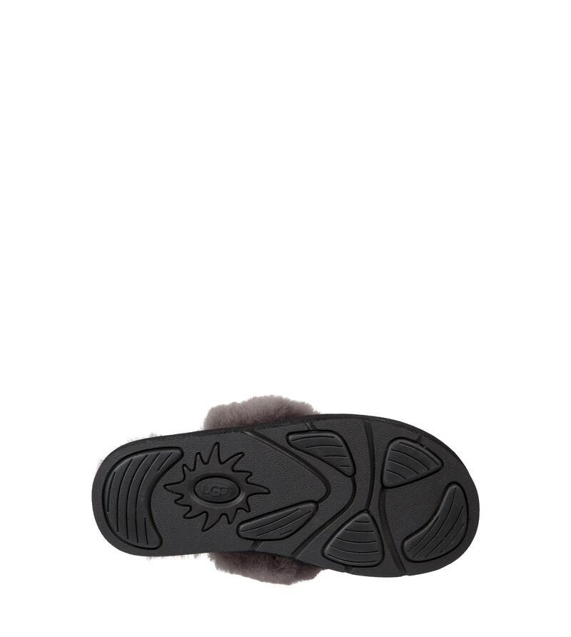 Cozy Knit Slipper Hausschuhe