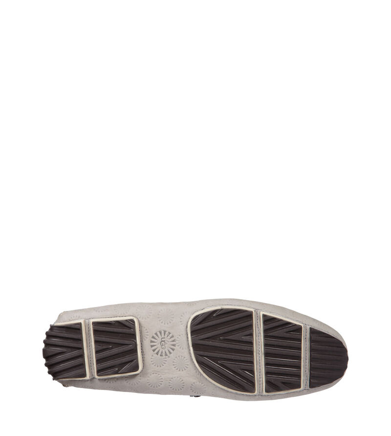 Bel-Air Lace Emboss Slip-On