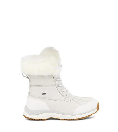 Adirondack III Fluff Laarzen voor Koud Weer
