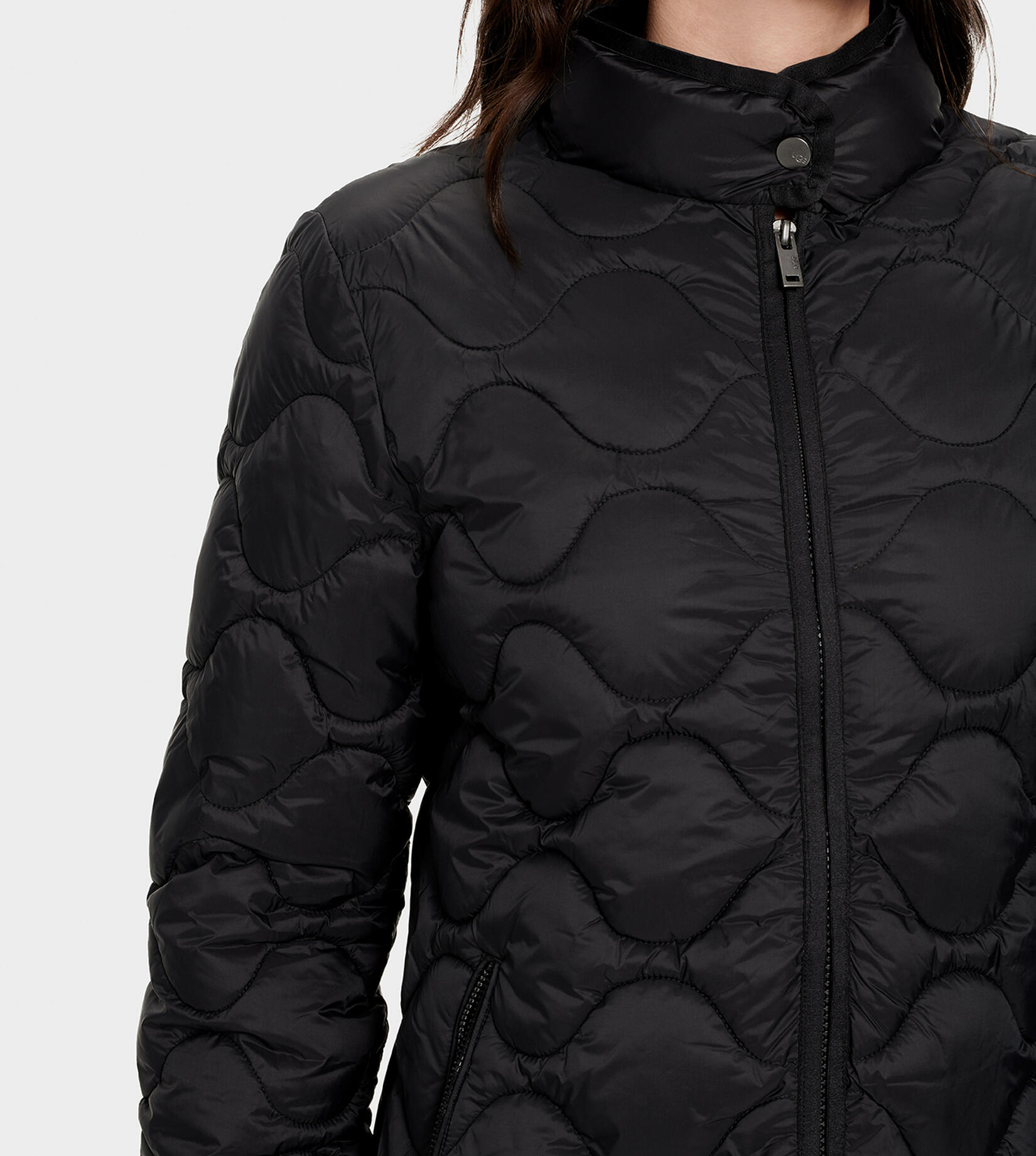 Selda Packable Quilted Vestes