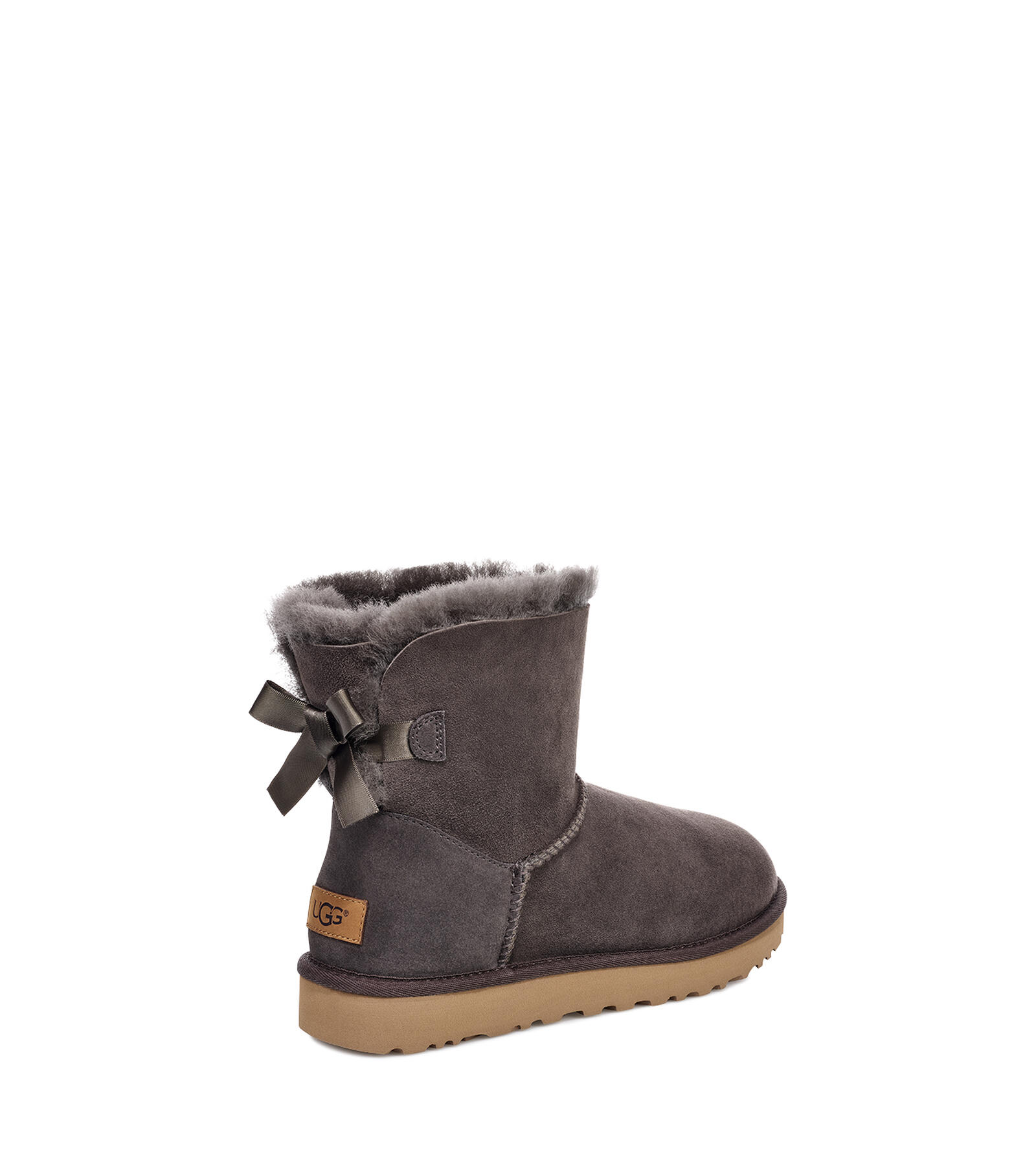 detailed pictures great prices arrives UGG® Mini Bailey Bow II Boot for Women | UGG® Ireland