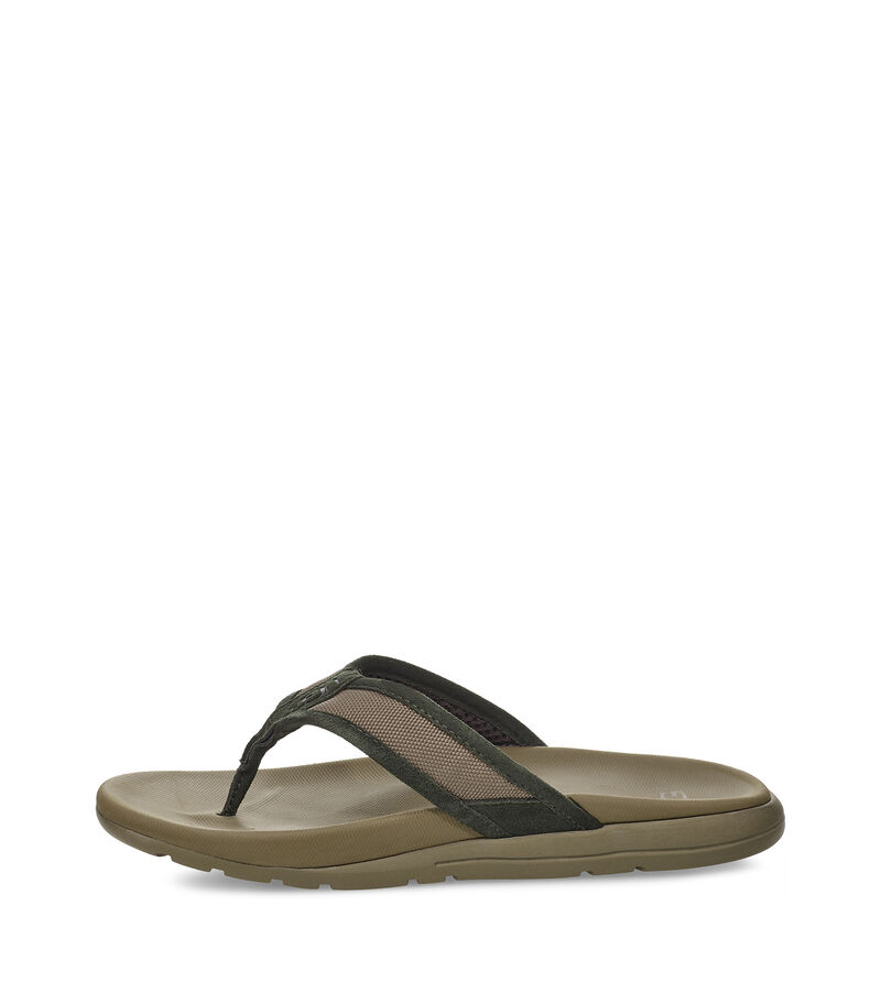 Tenoch Ballistic Sandal