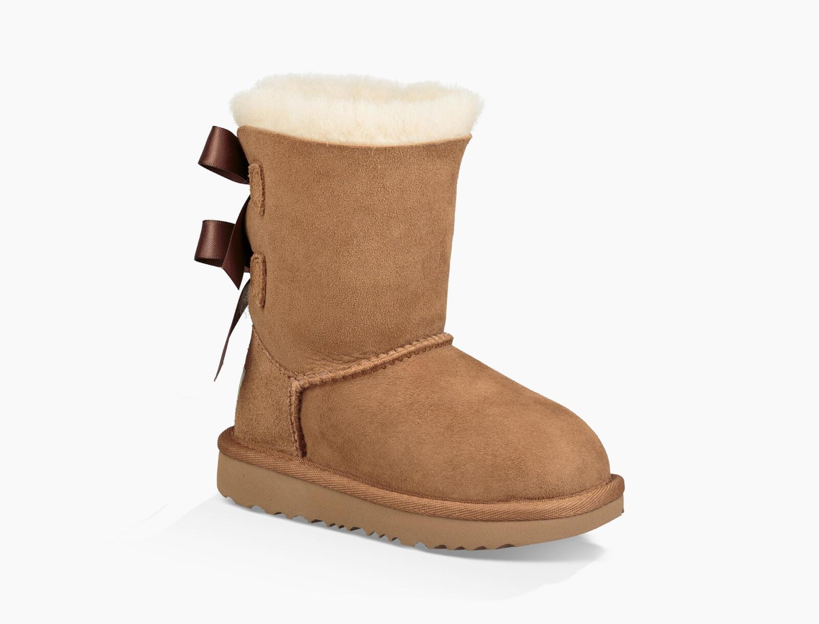 Bailey Bow II Boot