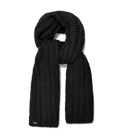 Chunky Knit Sjaals