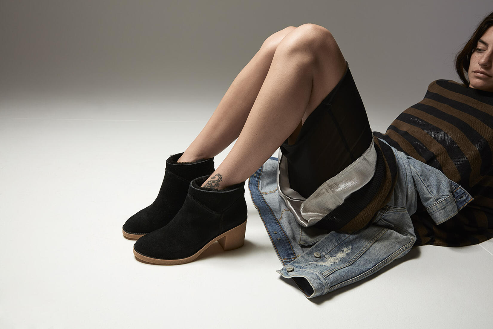 Kasen Boot